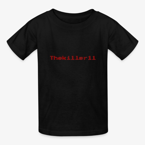 Thekiller11 - Kids' T-Shirt
