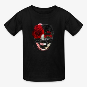 Lloyd Beatz Mask - Kids' T-Shirt