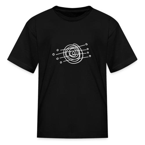 bass - Kids' T-Shirt