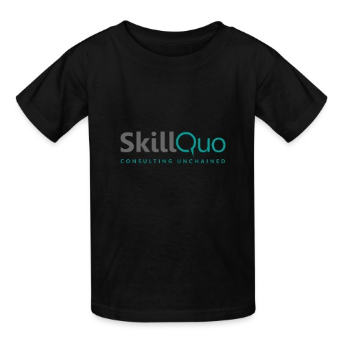 Consulting Unchained - Kids' T-Shirt