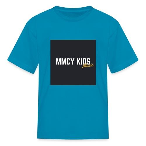 MMCY Kids Music - Kids' T-Shirt
