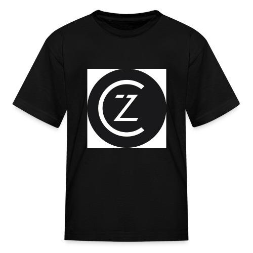Czeba - Kids' T-Shirt