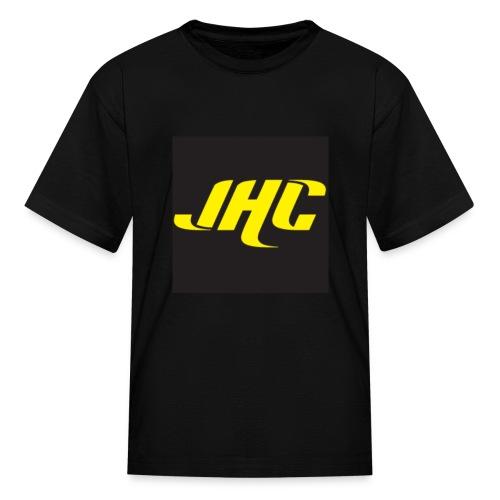 77B88522 1D0B 4B94 B15A 966DCDAAAA9F - Kids' T-Shirt