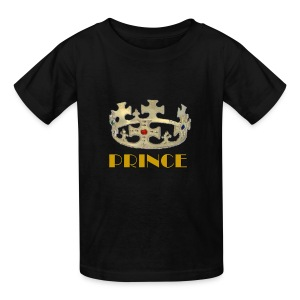 KEFFIE3 - Kids' T-Shirt