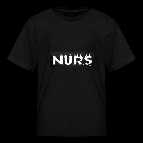NURS - Kids' T-Shirt