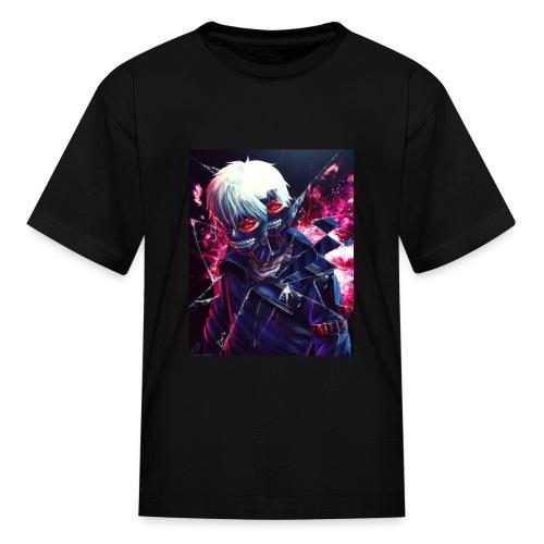 Kaneki-Ken - Kids' T-Shirt