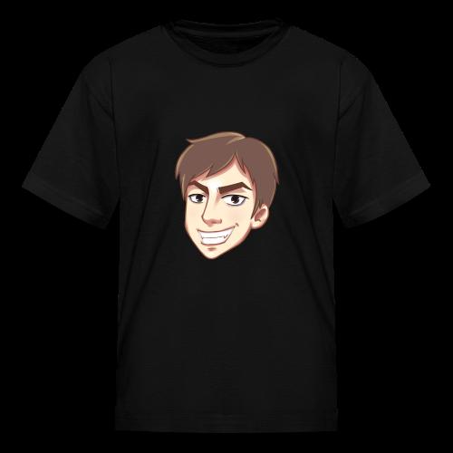 JoTech Emoticon - Kids' T-Shirt