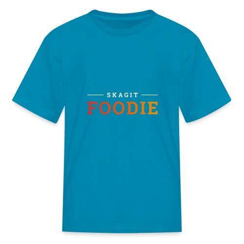 SkagitFoodie - Kids' T-Shirt