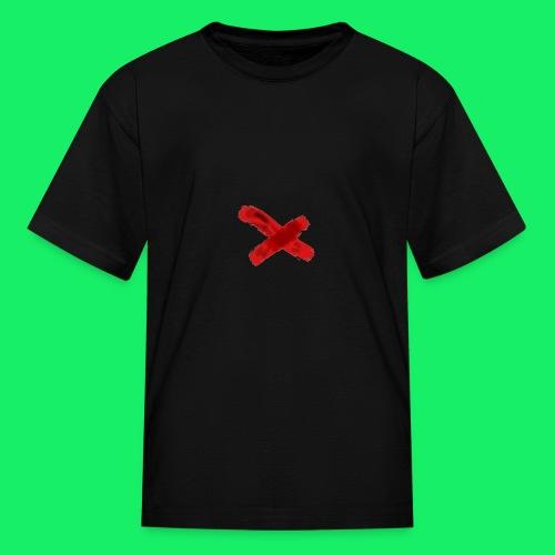 original logo - Kids' T-Shirt
