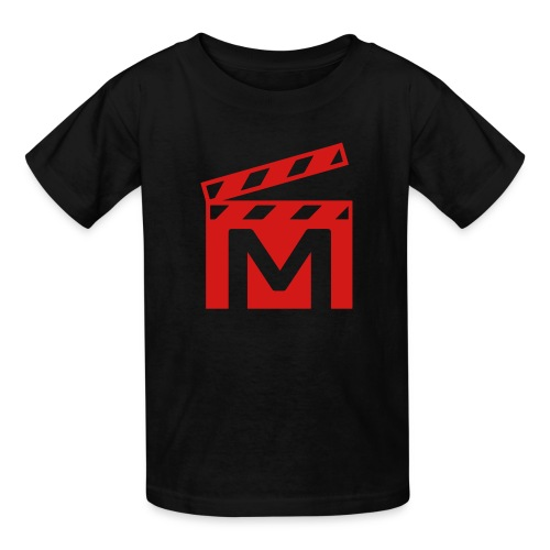 MOVIEMAN RAMON CLASSIC RED M - Kids' T-Shirt