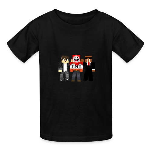 3 Amigos - Kids' T-Shirt