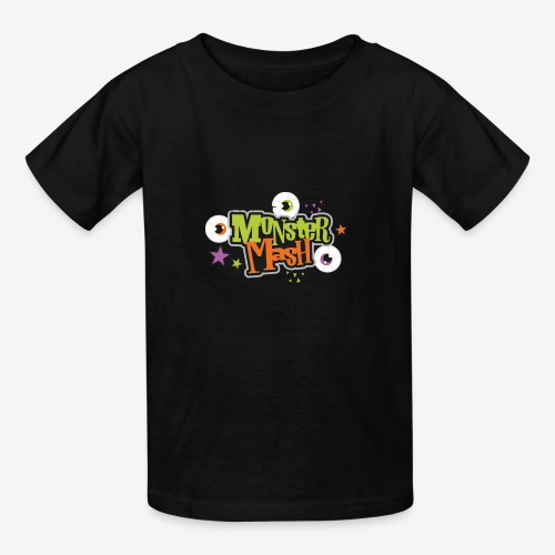 ( LIMITED ) REDNEMOFTW HALLOWEEN MERCH - Kids' T-Shirt