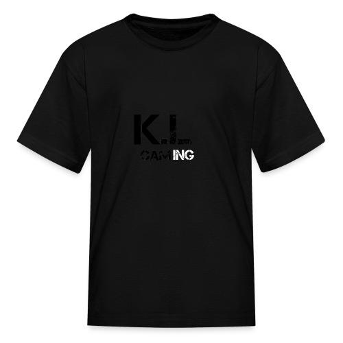 KL GAMING - Kids' T-Shirt