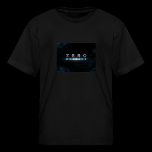 ZeroGravity - Kids' T-Shirt