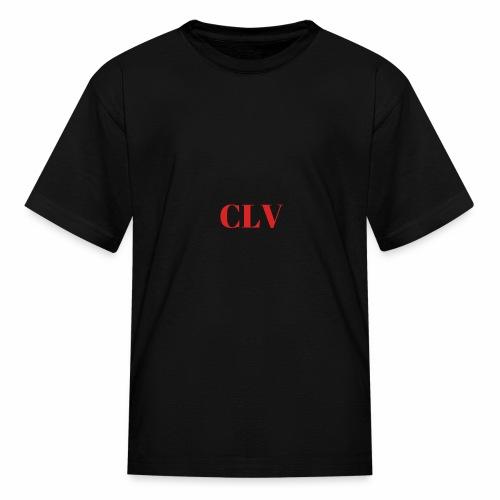CLV - Kids' T-Shirt