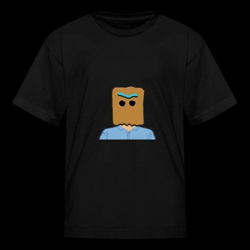 Andrew - Kids' T-Shirt