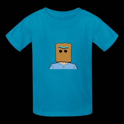 Andrew - Kids' T-Shirt