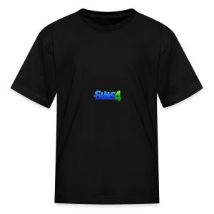 sims 4 - Kids' T-Shirt
