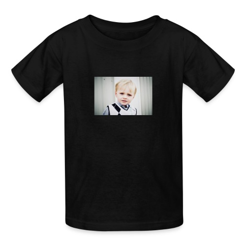 jenna - Kids' T-Shirt