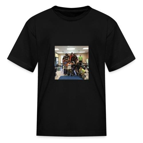Marvin shirt - Kids' T-Shirt