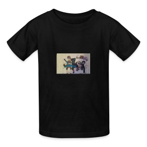 Nep and Friends - Kids' T-Shirt