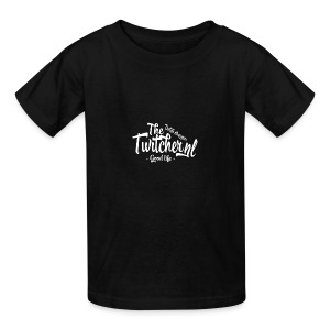 Original The Twitcher nl - Kids' T-Shirt