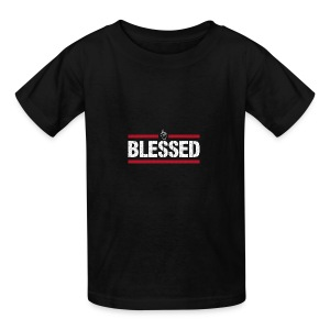 Blessed Tee - Kids' T-Shirt