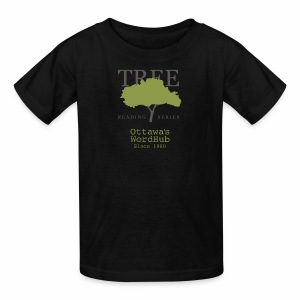 Tree Reading Swag - Kids' T-Shirt