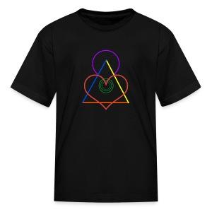 Angel - Kids' T-Shirt