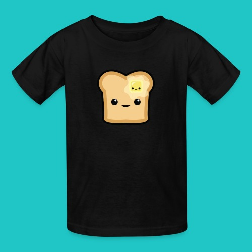 Toast - Kids' T-Shirt