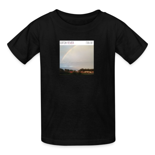 Catch Fever Maybe Single Cover - Kids' T-Shirt