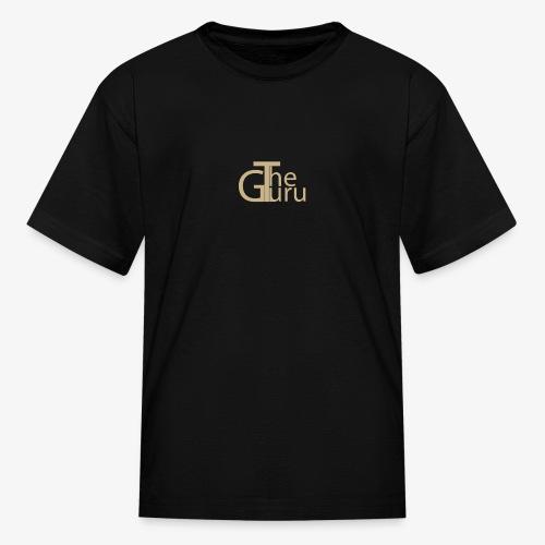 TheTGuru - Kids' T-Shirt