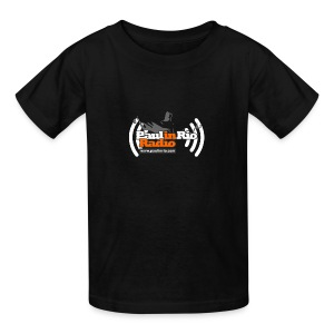 Paul in Rio Radio - Thumbs-up Corcovado #1 - Kids' T-Shirt