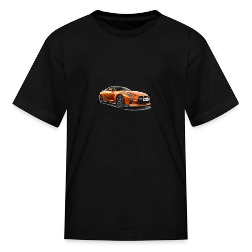 nissan n - Kids' T-Shirt