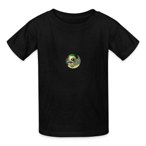 Progamer Phone Case #1 - Kids' T-Shirt