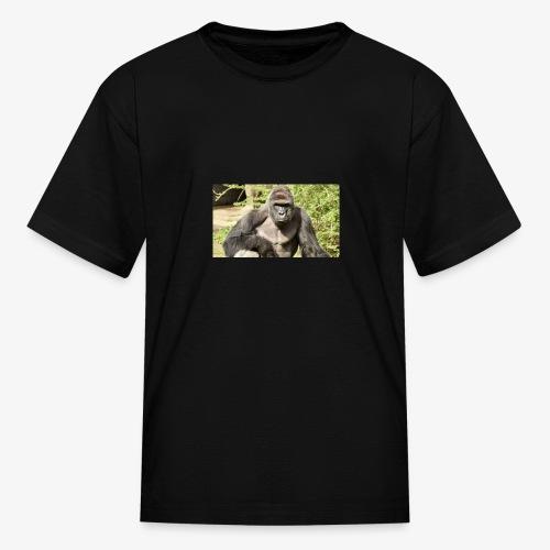 Harambe - Kids' T-Shirt