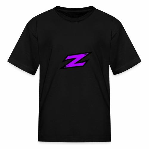 Akron Z logo 2015 - Kids' T-Shirt