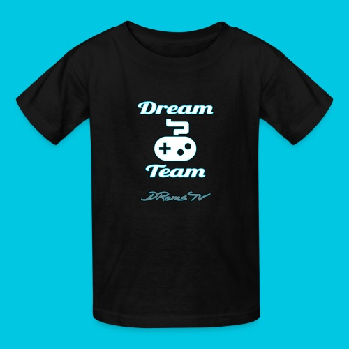 Dream Team - Kids' T-Shirt