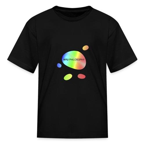 NYU Philosophy - Kids' T-Shirt