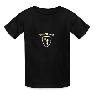 DIPG Fighter Classic - Kids' T-Shirt
