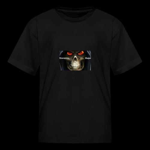 FGR1 - Kids' T-Shirt