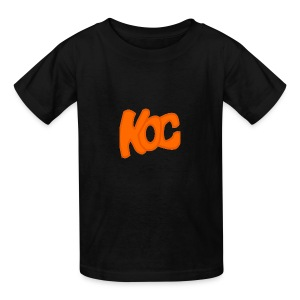 KingOfCookies Collection - Kids' T-Shirt