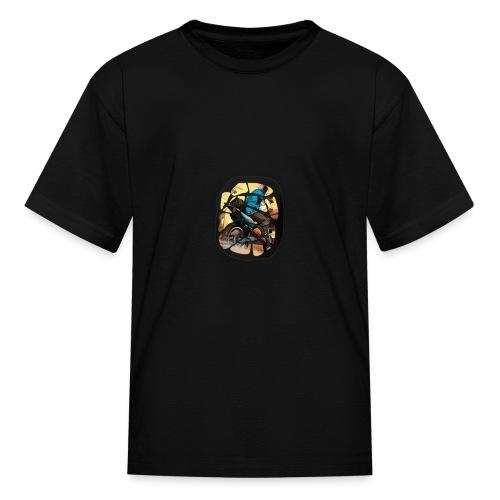 GTA 5 shirt - Kids' T-Shirt