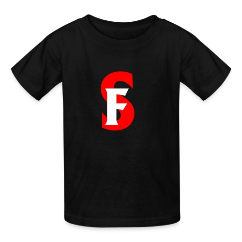 logo3 - Kids' T-Shirt