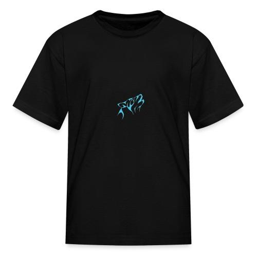 Merch Wolf - Kids' T-Shirt