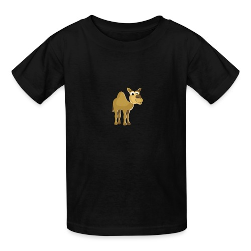 Camel - Kids' T-Shirt