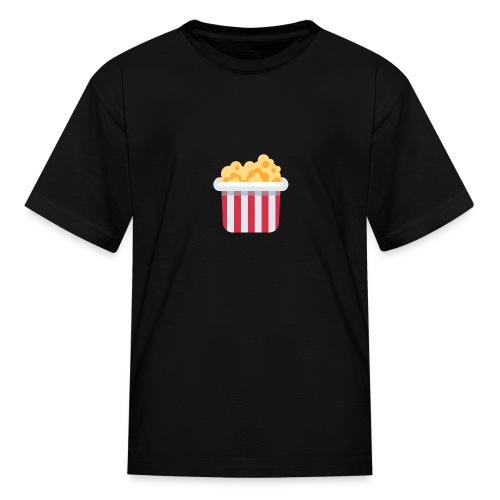 Popcorn 😀 - Kids' T-Shirt