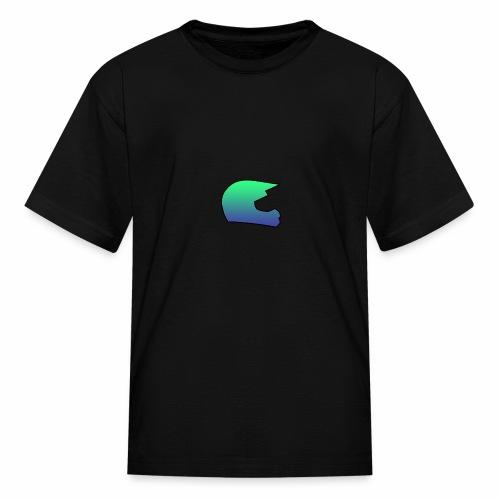 MXTV_logo - Kids' T-Shirt