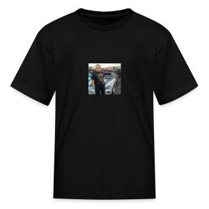 JOHN SRT-Shirt - Kids' T-Shirt