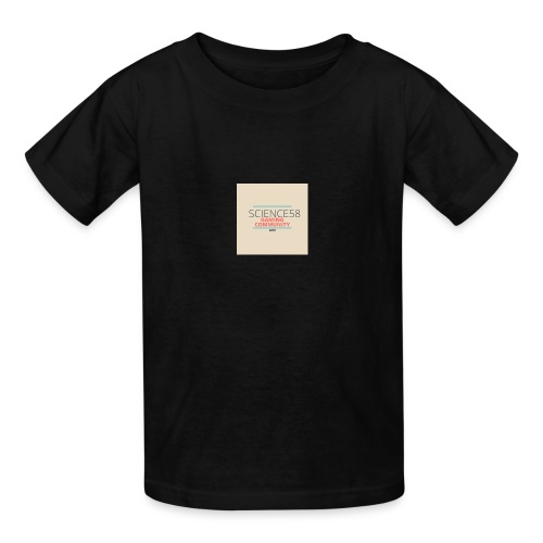 Science58 - Kids' T-Shirt
